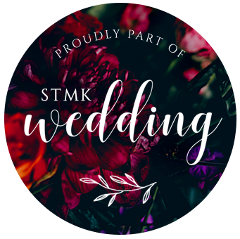 Steiermark Wedding Badge